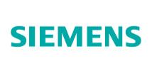 SIEMENSロゴ